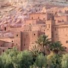 Jazykový kurz arabčiny a francúšžtiny, Rabat, Maroko