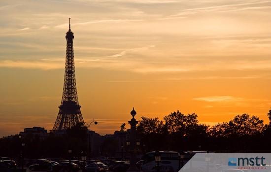 Jazykový kurz francúžštiny, Paríž, Francúzsko