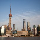 Šanghaj, Jazykové kurzy Čínština