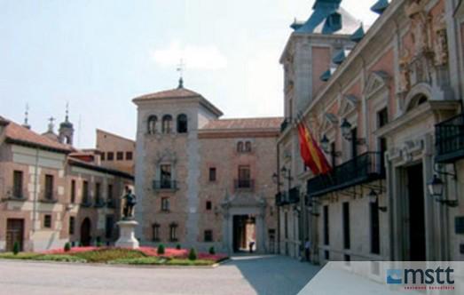Jazykový kurz Španielčiny, Madrid, Španielsko