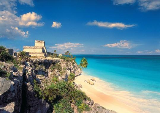 Jazykový kurz španielčiny, Playa del Carmen, Mexiko