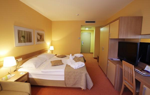 Breza hotel ****, Terme Olimia, Podčetrtek - Slovinsko