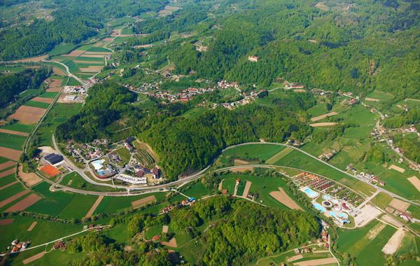 Wellness pobyt, Terme Olimia, Slovinsko