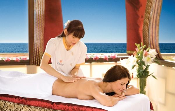 Wellness & Spa ponuka, Medúza pláž