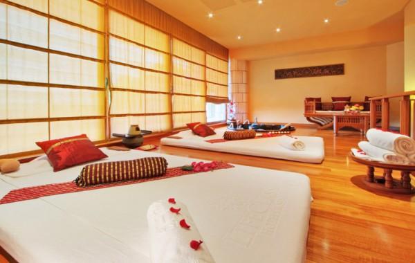Wellness & Spa ponuka, Wai Thai