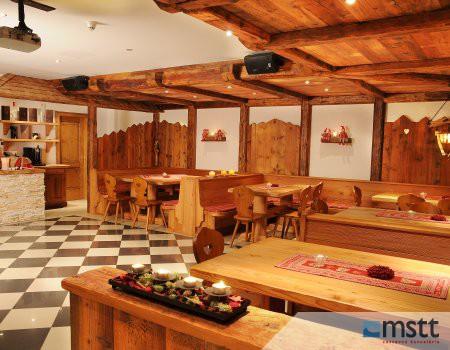 Marilleva Hotel ****, Folgarida - Marilleva, Taliansko Val di Sole