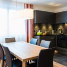 Titlis Resort Apartmány, Engelberg – Titlis, Lyžovačka vo Švajčiarsku