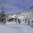 Passo Pramolo Hotel ***, Sonnenalpe – Nassfeld, Lyžovačka Rakúsko