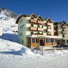 Hotel Passo Foscagno, Livigno – Motolino, Taliansko