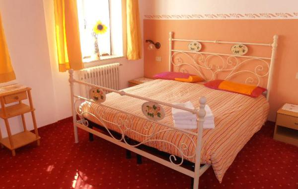 MALGA CIAPELA Hotel **, Marmolada - Arabba, Taliansko - Lyžovačka v Taliansku