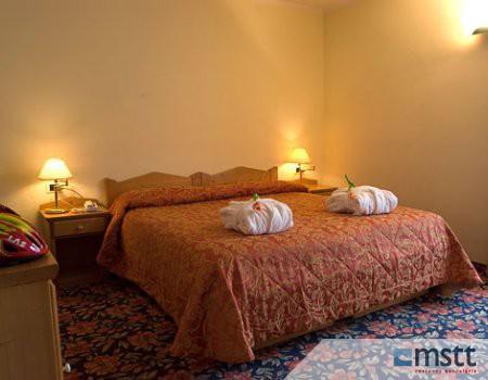 Standard izba - Marilleva Hotel ****, Folgarida - Marilleva, Taliansko Val di Sole