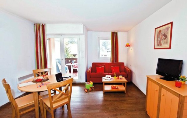 Chamonix Rezidencia 3*, Francúzsko, Lyžovačka s CK m.s.t.t.