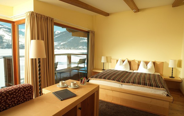 Superior izba, Seevilla Freiberg, Zell am See ubytovanie, Rakúsko