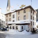Davoserhof hotel ***, Davos, Lyžovačka vo Švajčiarsku