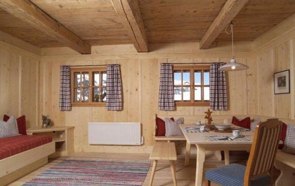 Zillertal Lux Rustikalna Chata, Lyžovačka v Alpách s CK m.s.t.t.