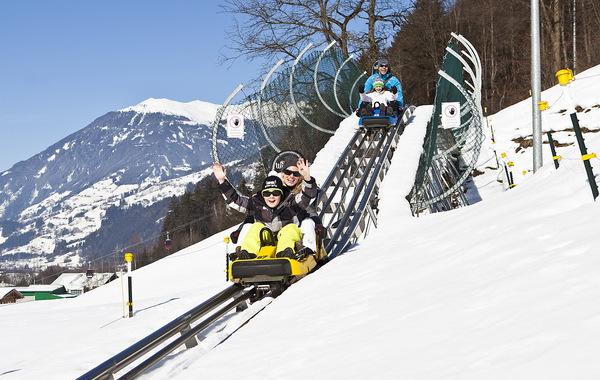 Zillertal Arena, lyžovačka v Rakúsku s CK m.s.t.t.