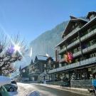 Hotel Oberland, laterbrunnen – Jungfrau ski region