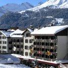 Sunstar Alpine hotel Wengen ****, Wengen Skiregion jungfrau, Švajčiarsko