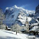 Sunstar Alpine hotel Grindelwald ****, Grindelwald  Skiregion jungfrau, Švajčiarsko