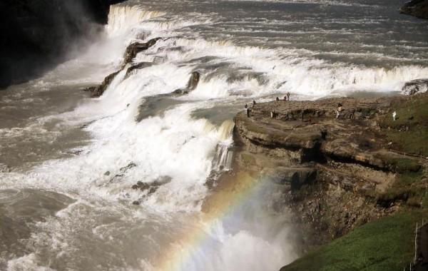 sedem divov Islandu, poznávací zájazd