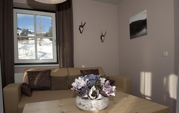 Wohnzimmer-Turrach