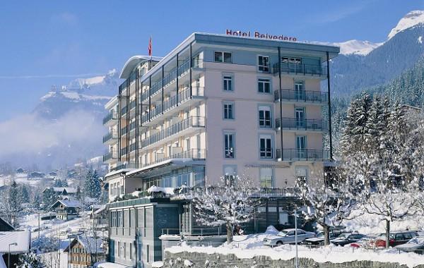 Belvedere_Winter 1