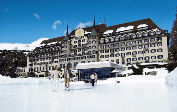 SWISS DELUXE HOTELS