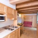 Civetta Residence – Apartmány