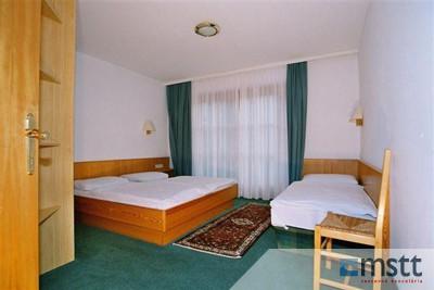 Apartmány na svahu, Bad kleinkirchheim