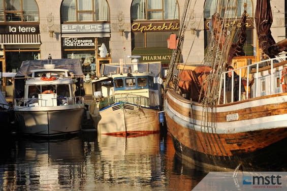 Helsingin Silakkamarkkinat 2009. Kuva:Kimmo Brandt