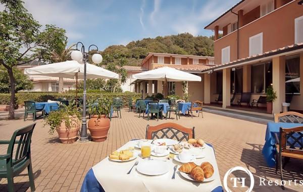 Villaggio Club Ortano Mare **** Elba, Taliansko
