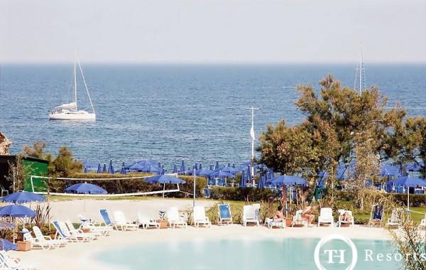 Villaggio Club Ortano Mare **** Elba, Taliansko (1)