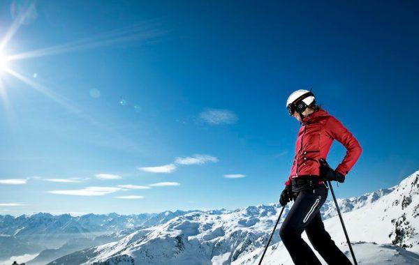 Hochzillertal Ski