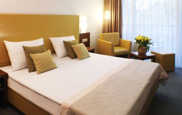 Hotel Park room