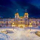 Zima v St. Moritzi 2