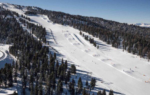 snowpark kreischberg